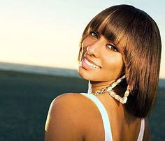 Keri Hilson Hairstyles, The Dreamers, Ms, Hair Color, Hair Styles, Inspiration, Hair Plait Styles, Biblical Inspiration, Haircolor