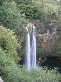 This is on Kauai where I hope to live.