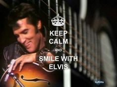 Elvis.....the one and only King!!!