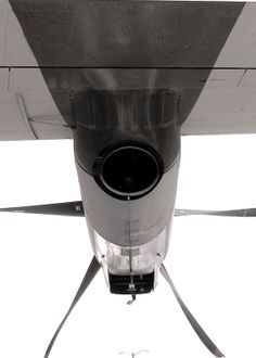 Prop 8x10 Aircraft Photo of C130 J Model Propeller by AerieImages, $16.00
