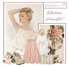 """""""SAMMYDRESS40"""" by sneky ❤ liked on Polyvore"""