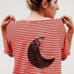 26 idées faciles pour transformer un vieux t-shirt