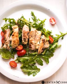 ... Chicken recipes on Pinterest | Stir fry, Chicken and Chicken spinach