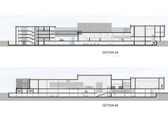 FYP/Chiyah Economic Rehabilitation Center on Behance Rehabilitation Center Architecture, General Hospital, Floor Plans, Behance, Design, Architecture, Floor Plan Drawing, House Floor Plans