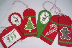 scentsational last minute gift tags from die