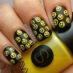 Instagram photo by hanick7107   #nail #nails #nailart
