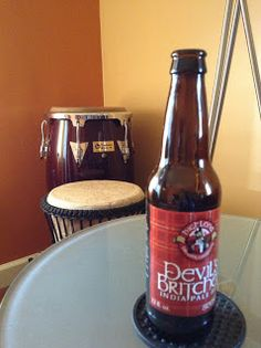 Drink Seasonaly: Devil's Britches from Highland Brewing - Asheville Blog