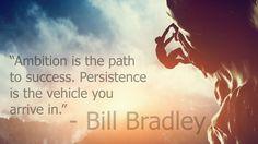 Bill Bradley Quote www.SixDegreesDigitalMedia.net www.SixDegreesDigitalMedia.com