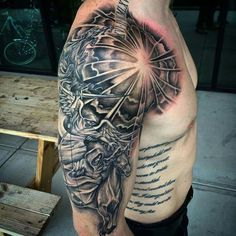 64 Best Atlanta Tattoo Images Atlanta Tattoo Dagger Tattoo Art