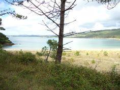 Praia de Area Maior #praiadeareamaior #osmuiños #muxia #galicia