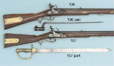 A RARE .650 CALIBRE FLINTLOCK PATTERN 1800/15 ORDNANCE BAKER INFANTRY RIFLE Anglo Saxon History, Crimean War, Battle Of Waterloo, Seven Years' War, Arm Armor, Military Weapons, Napoleonic Wars, Guns And Ammo, British Army