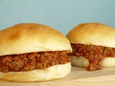 Easy Sloppy Joe Recipe With Tomato Soup.Easy Sloppy Joes Recipe The Gunny Sack. Sloppy Joe Grilled Cheese Casserole This Is Not Diet Food. Home and Family Canned Tomato Soup, Tomato Soup Recipes, Meat Recipes, Cooking Recipes, Hamburger Recipes, Cooking Chef, Recipies, Dinner Recipes, Beef Recipes