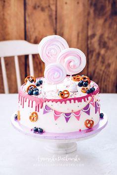 No Bake Desserts, Snacks, Baking, Dessert Ideas, Cake, Food, Appetizers, Bakken, Kuchen
