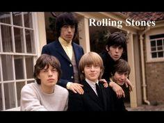 Rolling Stones - Greatest Hits (Full Album) - YouTube