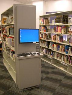 60 Best Library Spaces Images On Pinterest Bookshelf Ideas