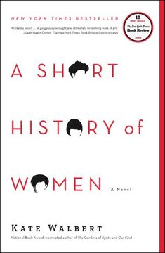 A Short History of Women: A Novel by Kate Walbert http://www.amazon.com/dp/B005OHTREY/ref=cm_sw_r_pi_dp_44lKub0V51HKP