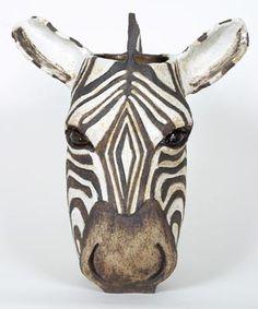 Zebra by Maggie Betley