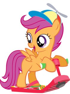 430 Scootaloo Ideas My Little Pony Pony Rainbow Dash The other ponies in this set were only released this one time, however, scootaloo was released many more times. 430 scootaloo ideas my little pony