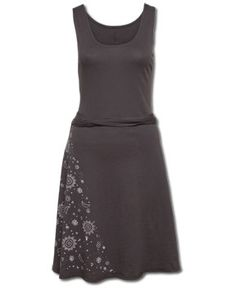 SoulFlower-NEW! Celestial Skater Dress-$56.00