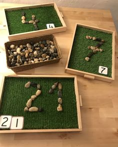 Newest Screen preschool classroom natural Style Do you think you're a fresh teacher who is wondering the way to put together some sort of toddler college class? Numeracy Activities, Kindergarten Math Activities, Montessori Activities, Preschool Classroom, Preschool Activities, Reggio Inspired Classrooms, Reggio Classroom, Outdoor Classroom, Play Based Learning