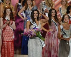 Pin for Later: Miss USA Has Found a Network — and Every Detail on the Trump Controversy Univision Cancels Contract to Air Miss Universe
