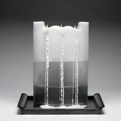 Stone Candles | Booth 619 |  February 2014 http://www.stonecandles.com/ http://www.sfigf.com/ *Handcrafted in the USA  *Produced in small runs for freshness  *High 12% fragrance saturation