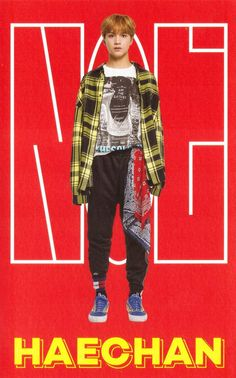 NCT Season's Greetings 2019 — Accordion Calendar: Haechan Nct 127, Winwin, Nct Dream, Kpop, Grupo Nct, Kim Jung Woo, Park Ji Sung, Red Team, Fandom