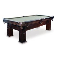 Norton Pool Table - Pool Tables - Billiard Factory