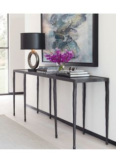 "Silviano 84"" Console Table 