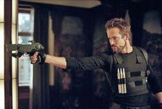 Ryan Reynolds, Hannibal King, Blade: Trinity