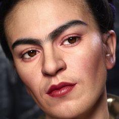 frida kahlo statue - Google Search