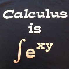 Our calculus bc t shirt!
