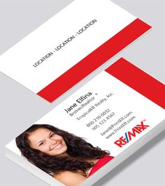 Simple remax business card marketing pinterest business cards simple remax business card marketing pinterest business cards business and card templates colourmoves