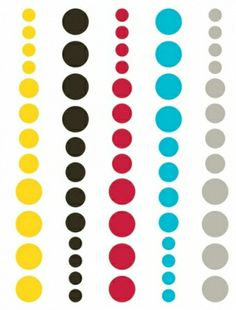 SIMPLE STORIES SN@P! DIY 5129 - DOTS TEAL, RED & YELLOW 60 STK   SIMPLE STORIES-DIY Enamel Dots Embellishments: Teal, Red & Yellow. Give your paper crafts a colorful look! This package contains sixty adhesive enamel dots in five different colors and three different sizes on one 4x3 inch backing sheet. Acid-free and lignin-free.