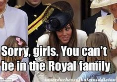 Only I Can (The Inner Duchess of Kate Middleton)