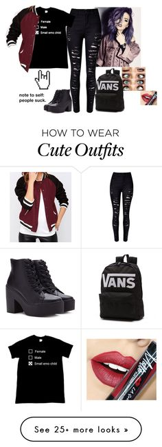 """""""Hopeful outfit for next year- 13"""" by lifesucks-musichelps on Polyvore featuring Forever 21 and Fiebiger"""