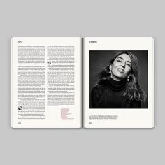 """""""I'm hard on myself and insecure about things; you try not to let fear take over. Just working hard and doing the work you believe in - that gives you satisfaction."""" #SofiaCoppola, from The Gentlewoman N° 15.   Portrait by #InezandVinoodh, styling by #JonathanKaye, profile by #HollyBrubach. #TGW15"""