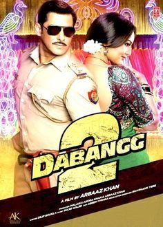 Бесстрашный 2 / Dabangg 2 (2012) онлайн