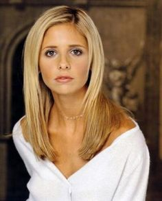 55 Best Buffy Summers Played By Sarah Michelle Gellar X Images