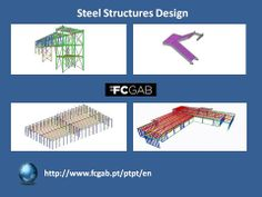 FCGAB encourage the complete design and rendering of the project beforehand through advanced programming, permitting a visual representation of the steel structure project prior to commencing development. Read More - http://www.fcgab.pt/ptpt/en