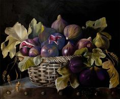 Featuring artwork by © Diana Watson - First Temptation | Anthea Polson Art Gallery Gold Coast QLD