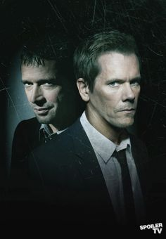 The Following (TV  Series) was absolutely the best.  Edge of your seat suspense!!! I love Kevin Bacon. I am still having nightmares of the character Joe Carroll