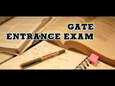 Watch video on How to crack GATE Exam? Tips and Details