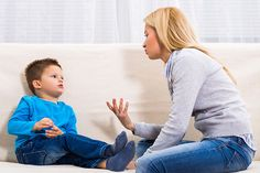How To Talk So Kids Will Listen To You
