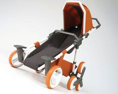 Moonbuggy :All terrain Stroller on Behance Atv, Baby Strollers, Children, Behance, Drawings, Design, Baby Prams, Toddlers, Sketches