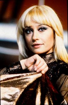 Raffaella Carrà nel  1984