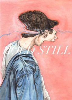 henrietta harris hold still exhibit - The paintings in the Henrietta Harris 'Hold Still' Exhibit are beautifully warped. The collection was created by New Zealand artist Henrietta H. Psy Art, A Level Art, Painting Gallery, Painting Art, Portraits, Abstract Portrait, Renaissance, Art Inspo, Watercolor Art