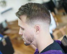 Haircuts for Balding Men Thin Hair Cuts thin hair crew cut High Skin Fade, Haircuts For Balding Men, Cool Haircuts, Hydrating Hair Mask, High Fade Haircut, Avocado Hair, Thin Hair Cuts, Hair Remedies For Growth, Hair Growth