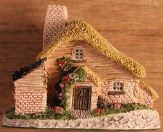 Drovers Cottage David Winter Cottage/Collectible by TheAdAgency
