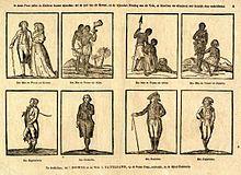 Estereotipo - Wikipedia, la enciclopedia libre